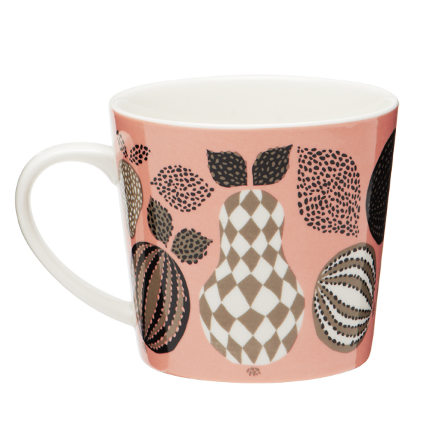 Porcelain Mug - Large