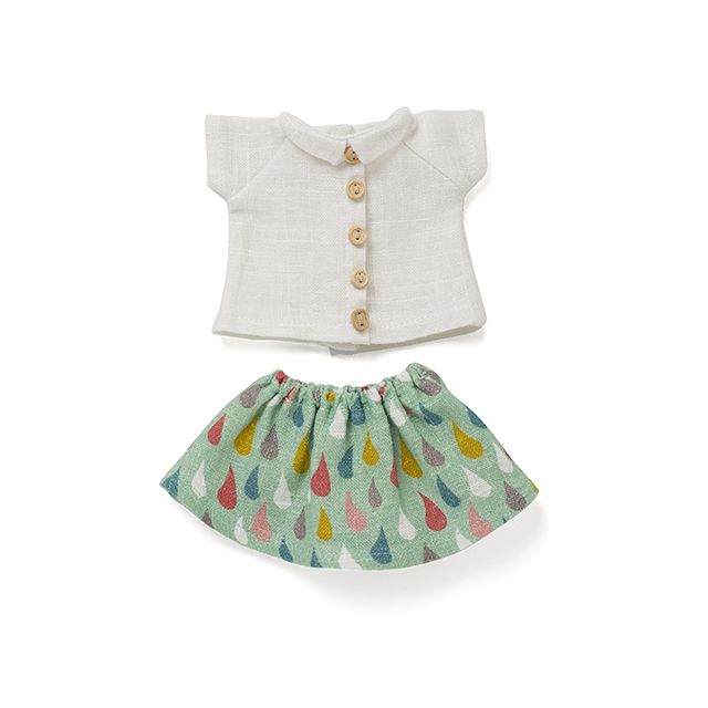 Dolls Clothing