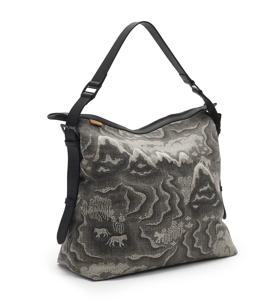 Messenger Bag/Changing Bag