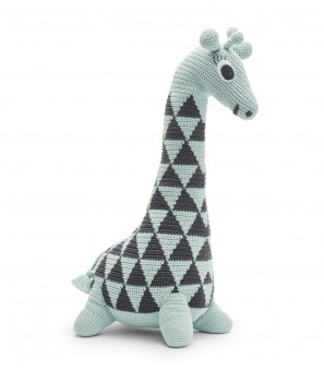 Crochet Large size Giraffe