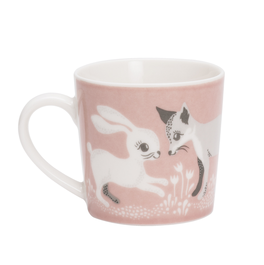 Porcelain Mug Small