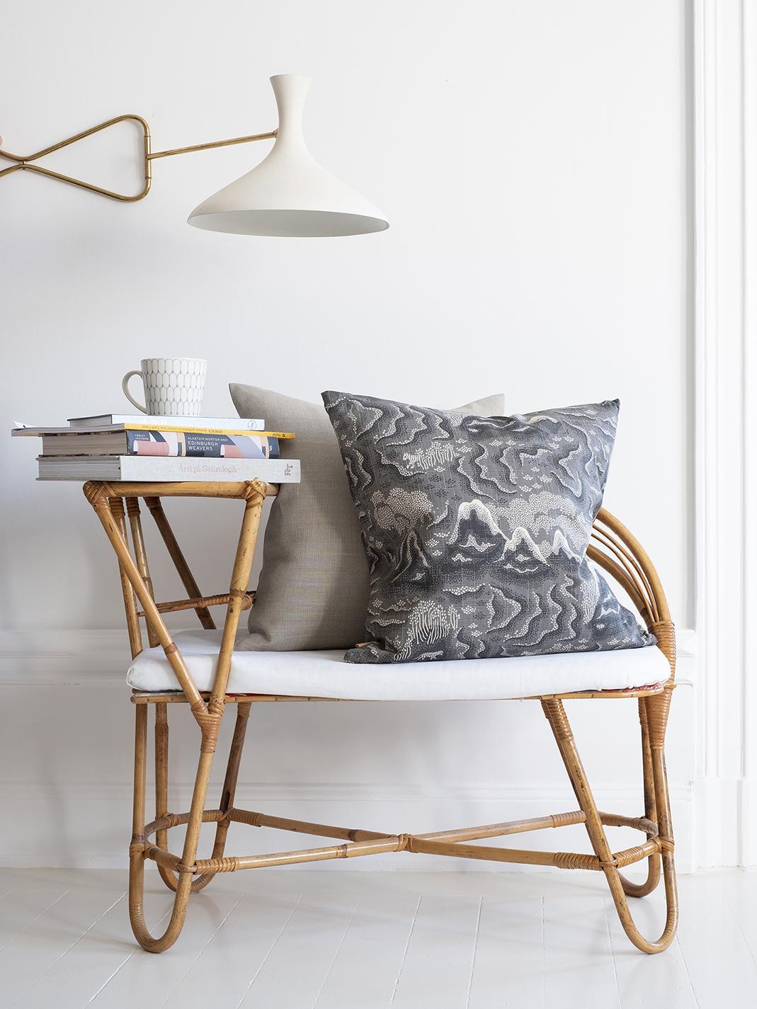 Cushion cover 50x50cm