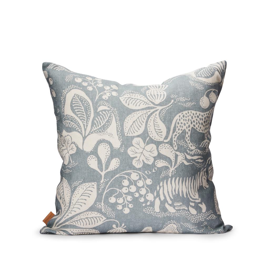 Decoration cushion 50x50cm - Exclusive linen quality