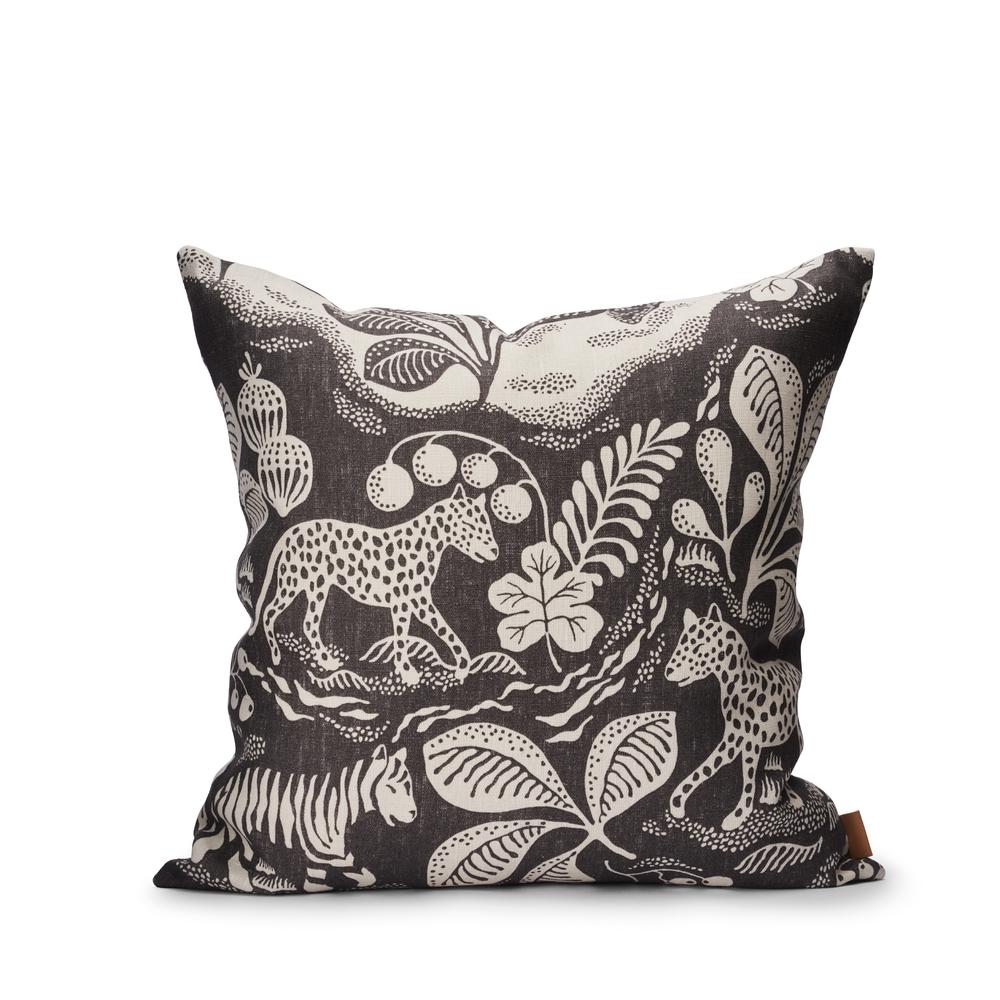 Decoration cushion 50x50cm -  Exlusive Linen Quality