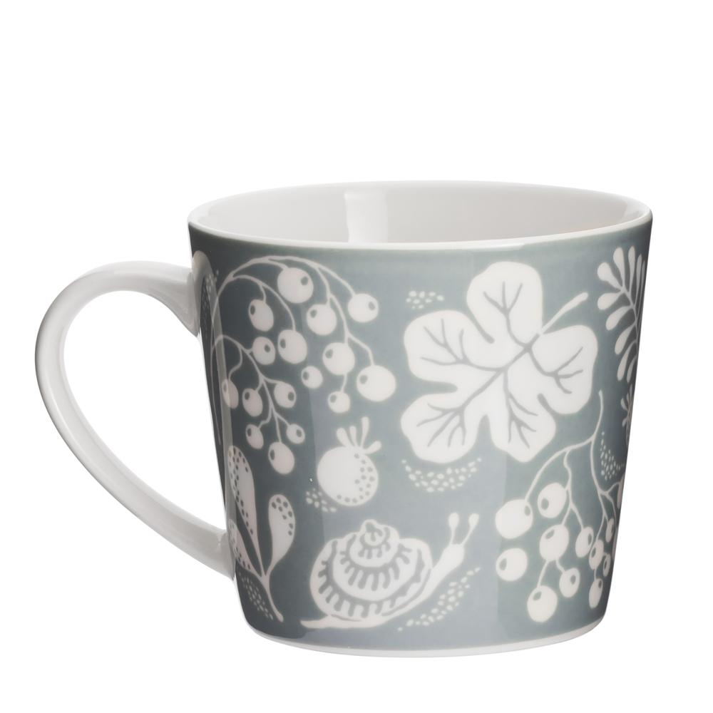 Porcelain mug - Large